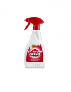 Limpiador Plástico Bathroom Cleaner 500 ml