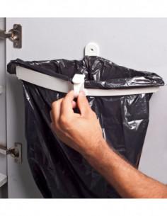 Porta bolsa de basura Snapster