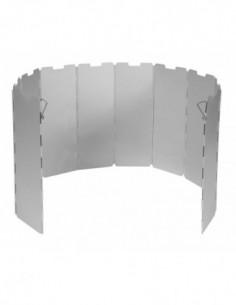 Paraviento de aluminio WINDSTOPPER