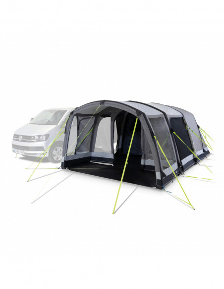 Avance Independiente Kampa Dometic Touring Air Classic VW