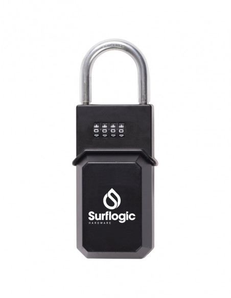 Candado guarda llaves standard SurfLogic negro