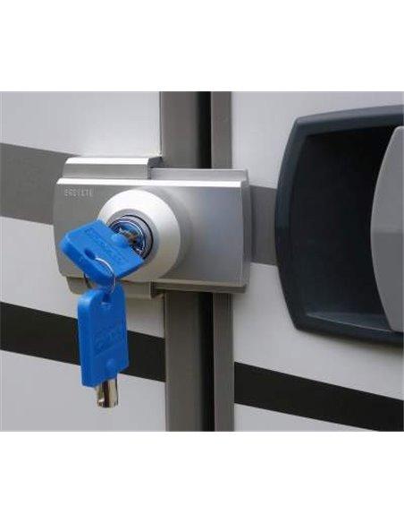 Cerradura de seguridad puerta vivienda interior-exterior IMC