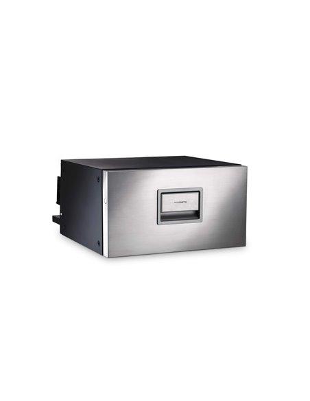 Nevera cajón Dometic Coolmatic CD 20 Acero Inoxidable