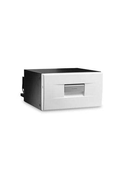 Nevera cajón Dometic Coolmatic CD 30 Negro/Blanco