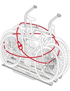 Plataforma giratoria RIB VW...