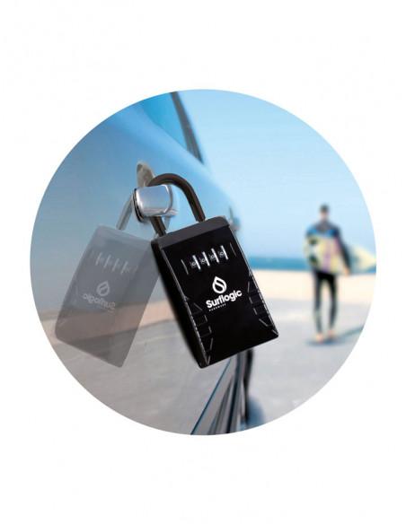 Candado guarda llaves pro SurfLogic