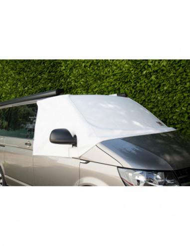 Aislante exterior Coverglas VW T5/T6