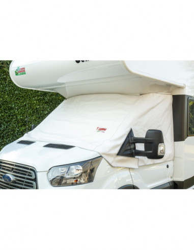Aislante exterior Coverglas Ford Transit