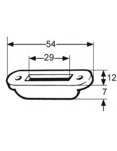 Caja De Control CP PLUS