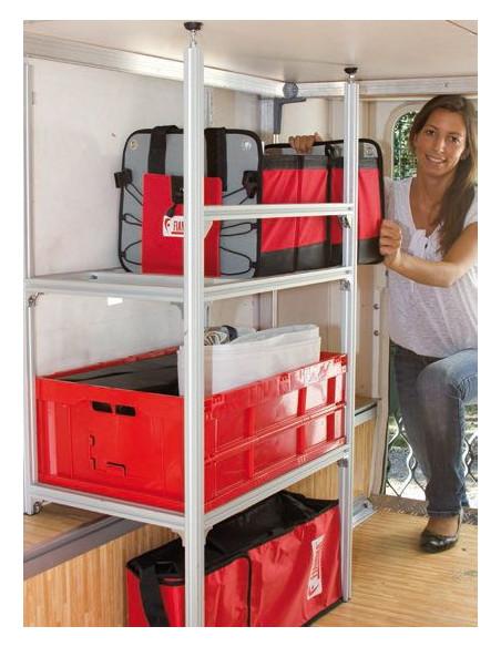 Estantería Garaje System Standard
