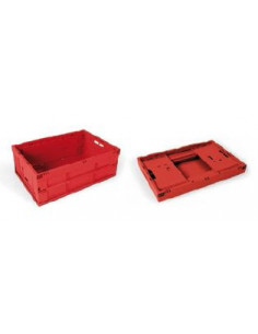 Cajas de Garaje Box