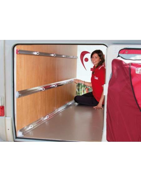 Carriles Garaje Bars Premium 200