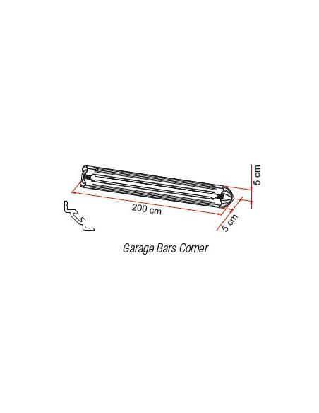 Carriles Garage-Bars Corner
