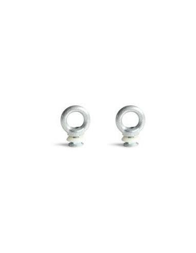 Gancho Kit Eye Premium/Corner (2 piezas)