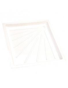 Plato de ducha 910 x 820 Thermoform
