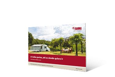 Catalogo Fiamma 2020