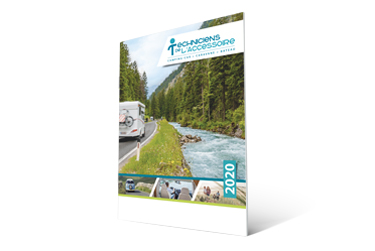 Catalogo Tecnicos del Accesorio