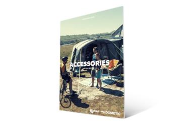 Catalogo Kampa Accesorios 2020